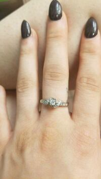 .25 ct diamond ring Fort Collins, 80521