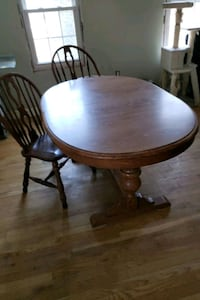 Table dining set