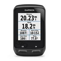 Ny GARMIN EDGE 510 BUNDLE (GPS for sykkel)