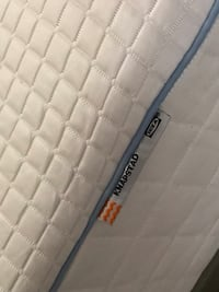 Queen Size Knapstad Mattress Canyon Country, 91387