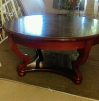 Coffee table Las Cruces, 88001