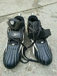 Football Soccer Cleats size 14