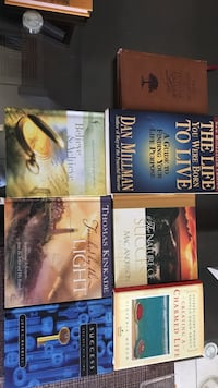 7 inspirational and success books Houston, 77067