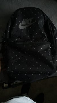 Nike dotted backpack Midland, 79703