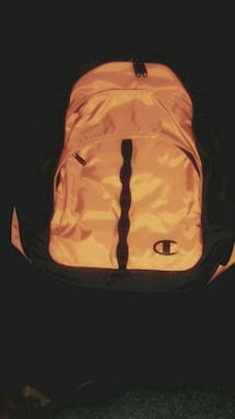 Brand new Champion backpacks