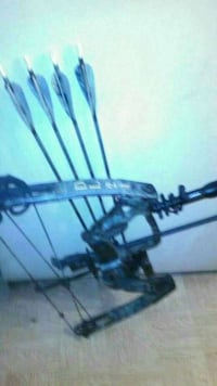 black compound bow set Gulfport, 39503