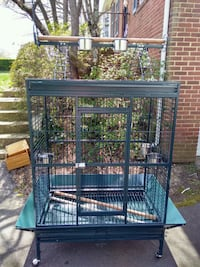 NEW 40x24 bird / parrot cage Annandale, 22003