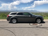 Dodge - Magnum - 2008 Salt Lake City, 84109