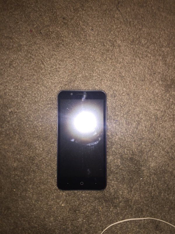 Phone great condition