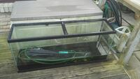 55 gallon fish tank or best offer!!