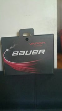Bauer ice skate brand new