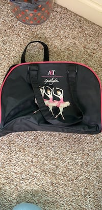 Girls Dance Bag Murfreesboro, 37127