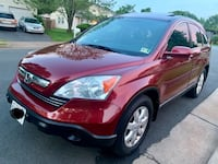 Honda - CR-V - 2008 Sterling, 20164