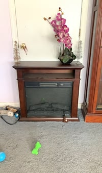 1 Fireplace  inferredheater 100$ inferred heater 40 a piece I have 2 Martinsburg, 25405