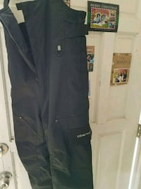 Obermeyer youth snow pants like new. West Valley City, 84119