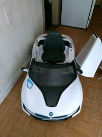 Fairly new  battery operated suicide doors BMW  Central Falls, 02863