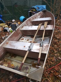 Boat for sale works great...