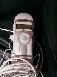 white and gray Philips corded device Aiken, 29803