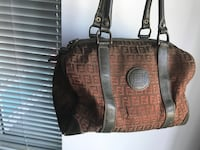 Vintage fendi Boston bag Richmond, V6X