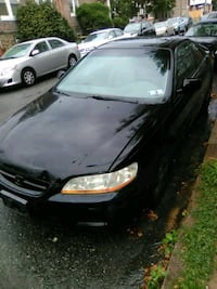 Honda - Accord - 2001 Baltimore