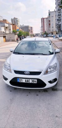 2009 Ford Focus 1.6 TDCI 109PS TREND