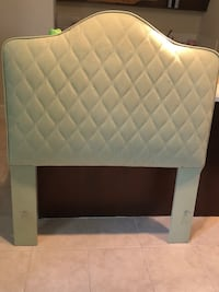 Two twin headboards.. best offer can take them. I just want them gone. Alexandria, 22309