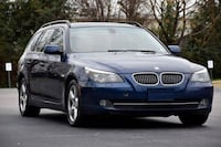 BMW-5 Series-2008 Norfolk