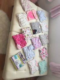 2T girls pjs 15 for $30 Edmonton, T6H 3A8