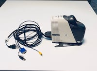 HP Projector MP 3130 New York, 11372