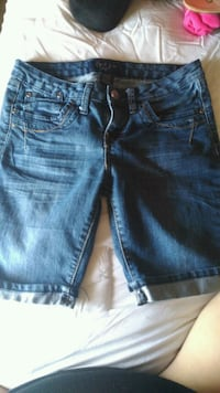 Junior Girls Shorts size 7