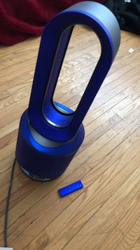 blue and black portable speaker Toronto, M9L 2C4