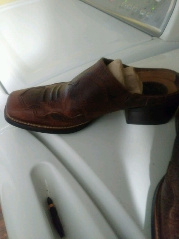 7bb3b20f513e Used Women s ariat boots for sale in Waco - letgo