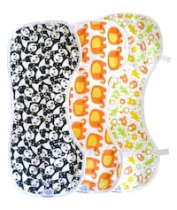 Bibs Burp Cloths Los Angeles, 90045