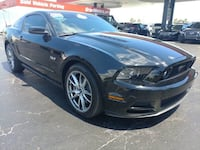 2014 Ford Mustang GT  Fort Myers, 33901