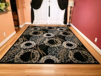 A set of 5x8 and 8x11 brand new rug  carpet Silver Spring, 20902