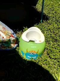 Potty chair Sevierville, 37876