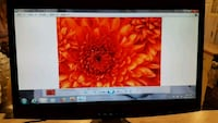 """Acer 24"""" lcd monitor used Rochester, 98579"""