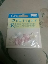 Ribbon Craft accessories  Barrie