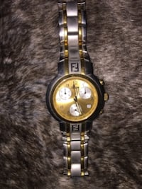 Men's Fendi Watch  Vaughan, ON, Canada