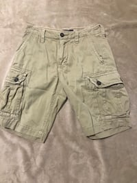 American Eagle Men's cargo shorts  Ingleside, 78362