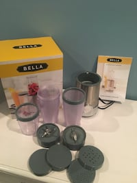 Bella Blender Fairfax, 22032