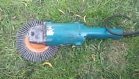 "Makita 4"" Angle Grinder.   Excellent Condition!  O Edmonton, T5X 4K8"