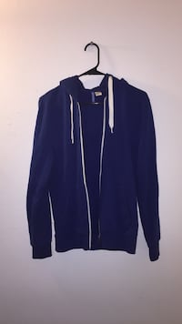 DIVIDED Blue Jacket [SIZE: S] Simi Valley, 93065