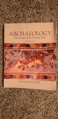 Archaeology book Tucson, 85713