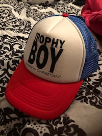 Trophy Boy Hat Calgary, T3A 4H4