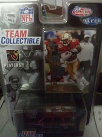NFLTeam Collectible