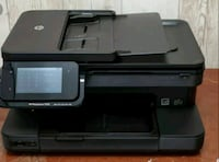HP photosmart 7520 wireless all-in-one printer Myrtle Beach, 29588