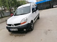 2006 Renault Kangoo AUTHENTIQUE 1.5 DCI 65