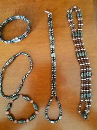 Magnetic Necklaces and Bracelets Halton Hills, L7G 2T5