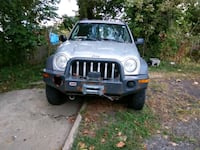 2003 Jeep Liberty Youngstown